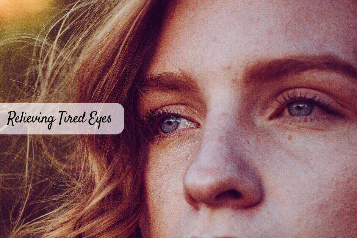 Tired Eyes Here S How To Get Rid Of Eye Fatigue
