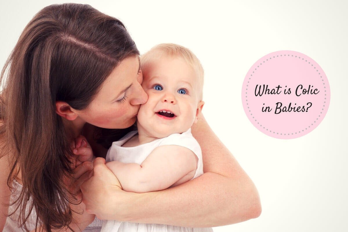 What Is Colic In Babies Is There An Ayurvedic Treatment
