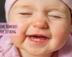 When do babies start teething _ Ayurvedum
