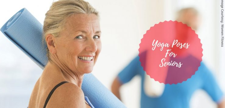 Yoga for seniors _ Ayurvedum