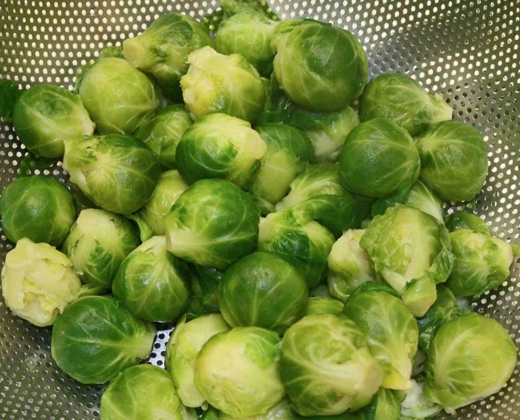 are brussel sprouts good for you