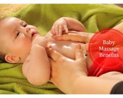 Baby massage _ Ayurvedum