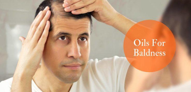 Baldness cure _ Ayurvedum