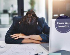 Power nap benefits _ Ayurvedum