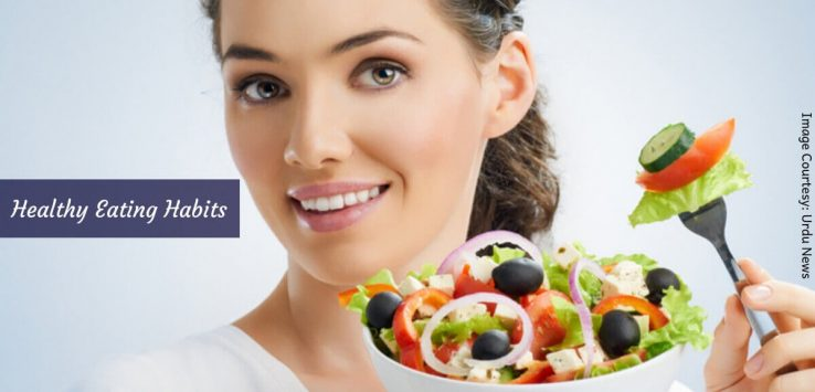 healthy eating habits _ Ayurvedum