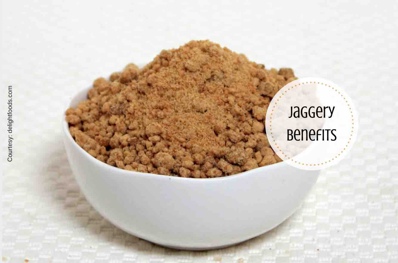 Jaggery Benefits: Instant Energy, Detoxification, Weight