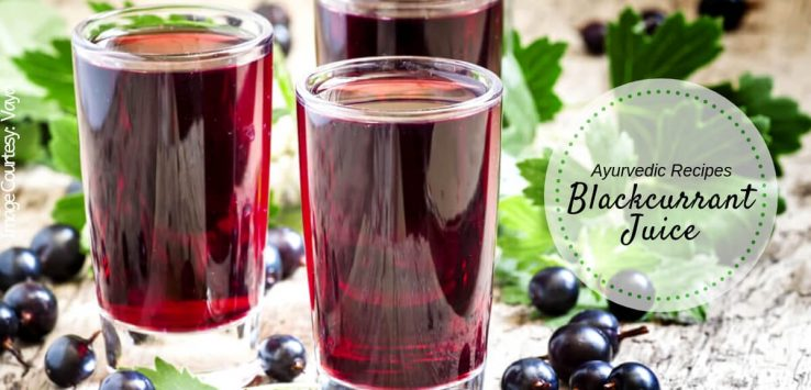 Blackcurrant Juice _ Ayurvedum