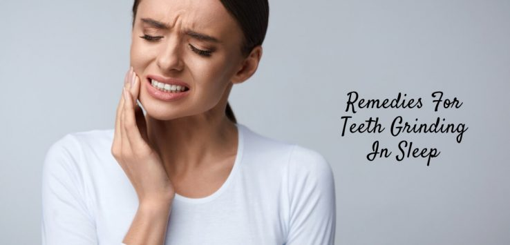 Gnashing of teeth _ Ayurvedum