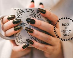 Healthy nails _ Ayurvedum