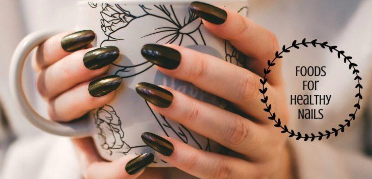Healthy nails _ Ayurvedum