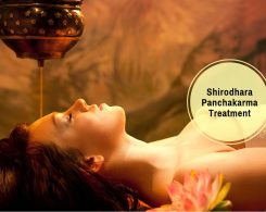 Shirodhara Panchakarma Treatment _ Ayurvedum