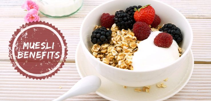 muesli benefits _ Ayurvedum