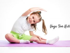 Yoga For Kids _ Ayurvedum