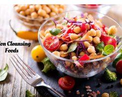 colon cleansing foods _ Ayurvedum