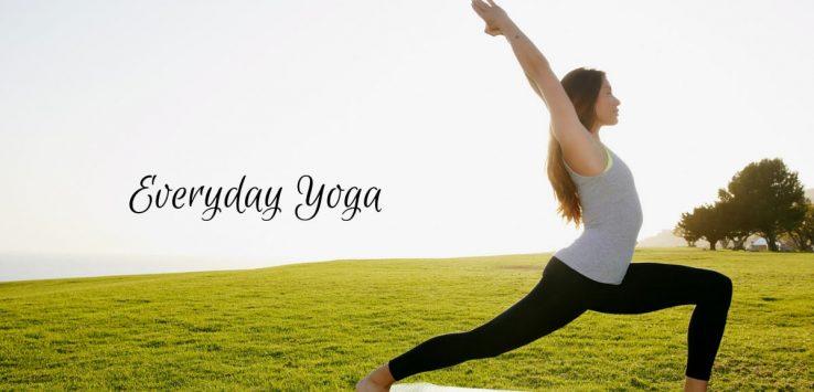 daily yoga _ Ayurvedum