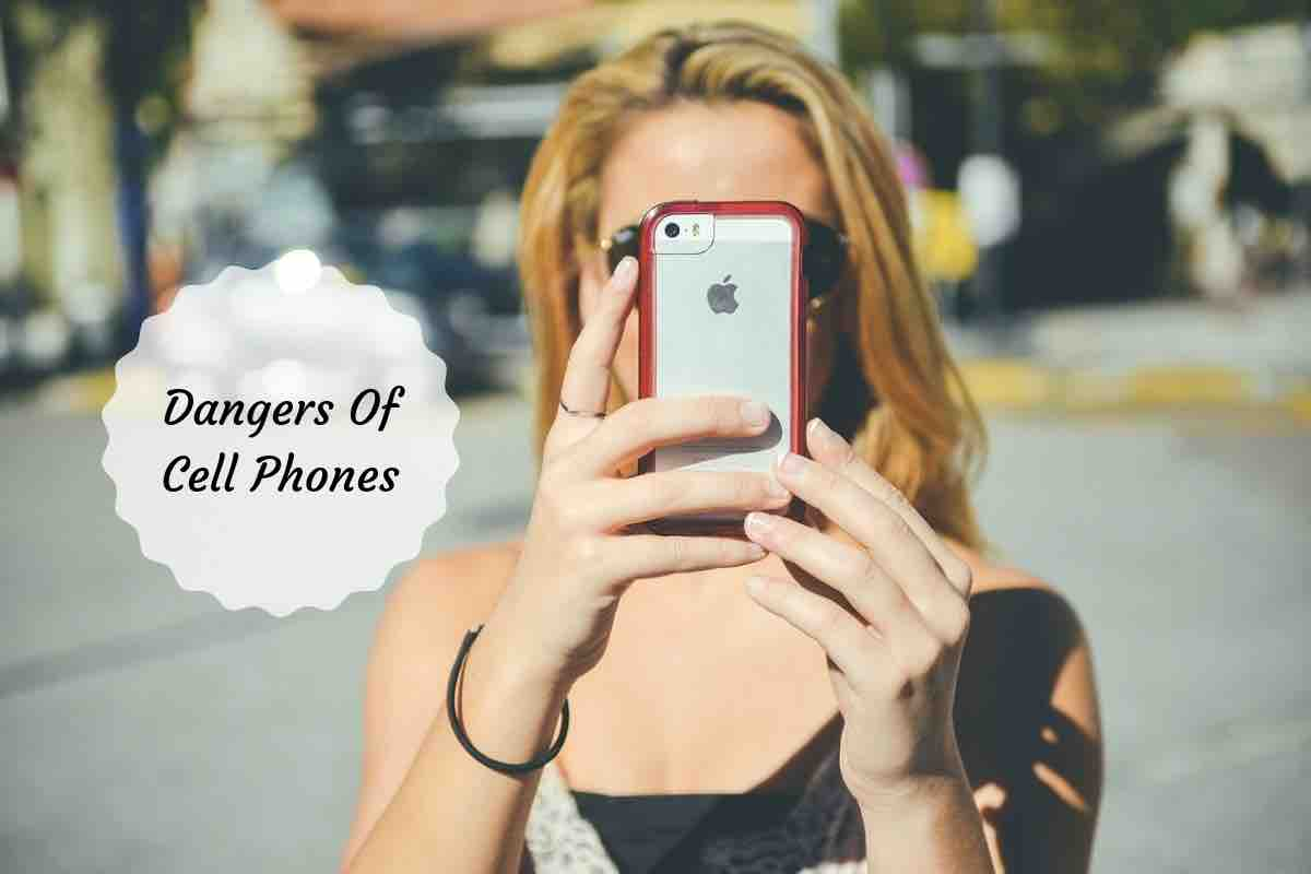 The Harmful Effects Of Mobile Phones On Human Health