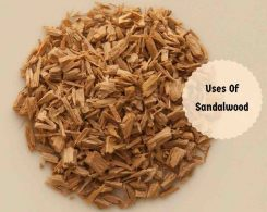 sandalwood benefits
