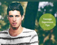 teenage depression treatment ayurveda