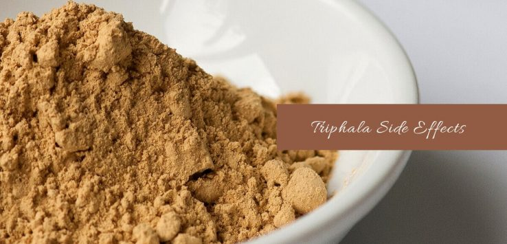 triphala side effects _ Ayurvedum