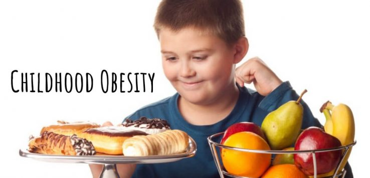childhood obesity _ Ayurvedum