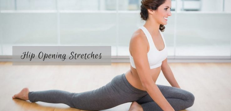 hip stretches _ Ayurvedum