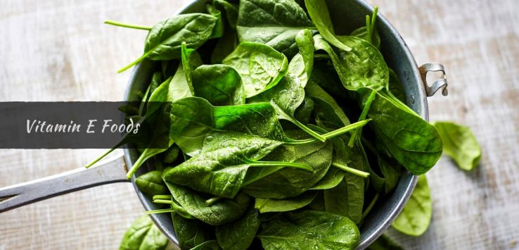 vitamin e foods _ Ayurvedum
