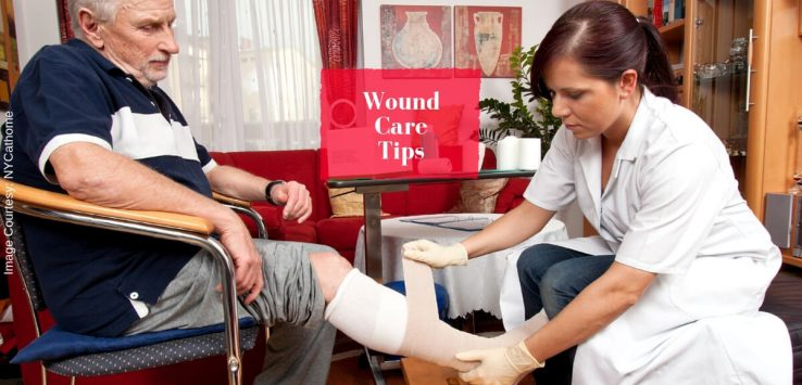 wound care tips _ Ayurvedum