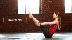 YOGA FOR PCOS _ Ayurvedum