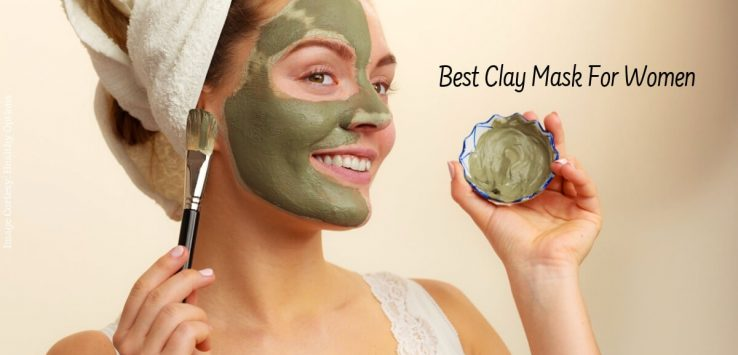 best clay mask _ Ayurvedum