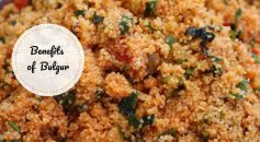 bulgur benefits