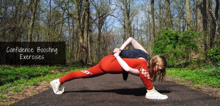 confidence building exercises _ Ayurvedum