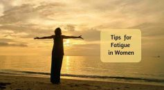 extreme fatigue in women