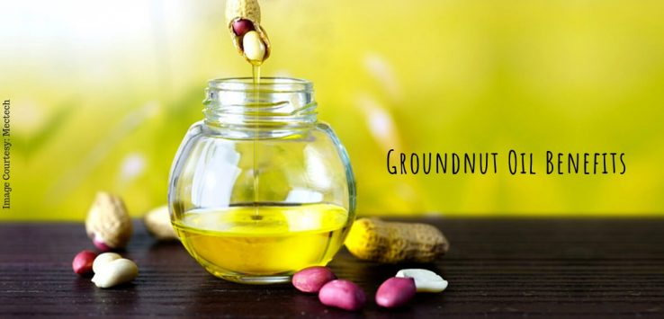 groundnut oil benefits _ Ayurvedum