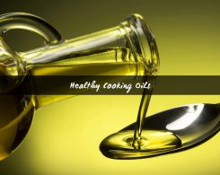 healthiest cooking oils _ Ayurvedum