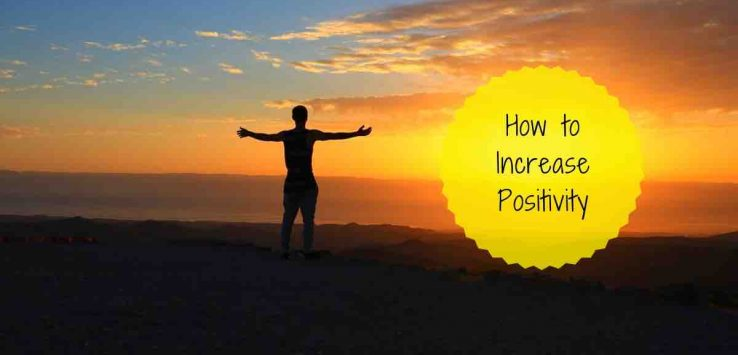 how to improve positivity