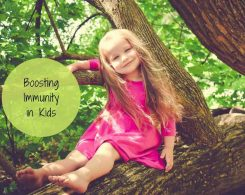 immunity booster for kids