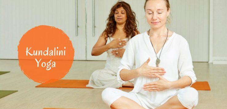 kundalini yoga _ Ayurvedum