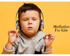 meditation for kids _ Ayurvedum