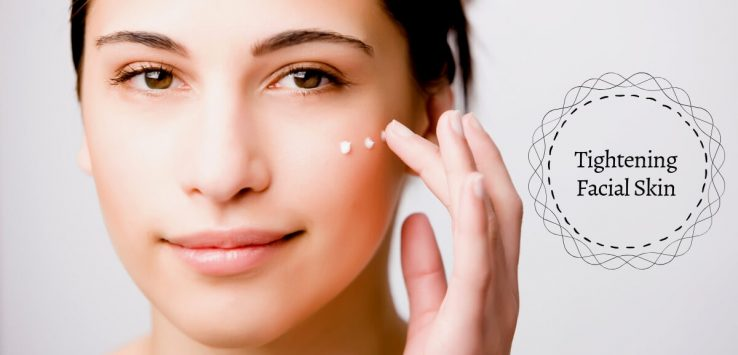 How To Tighten Face Skin _ Ayurvedum