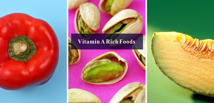 vitamin-A foods _ Ayurvedum
