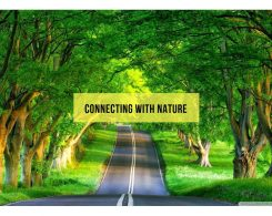 Connecting with nature _ Ayurvedum