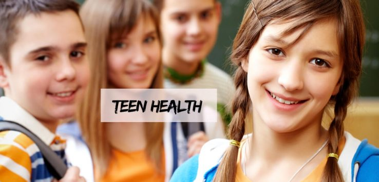 Teen health _ Ayurvedum.