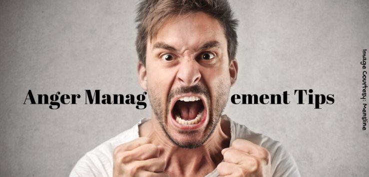 How to control anger _ Ayurvedum