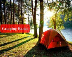 camping hacks _ Ayurvedum