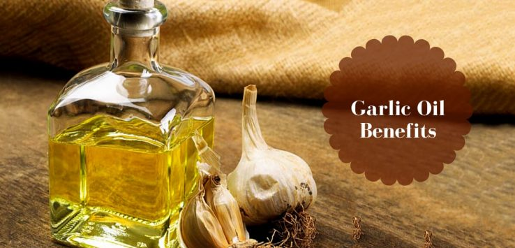 garlic oil benefits _ Ayurvedum