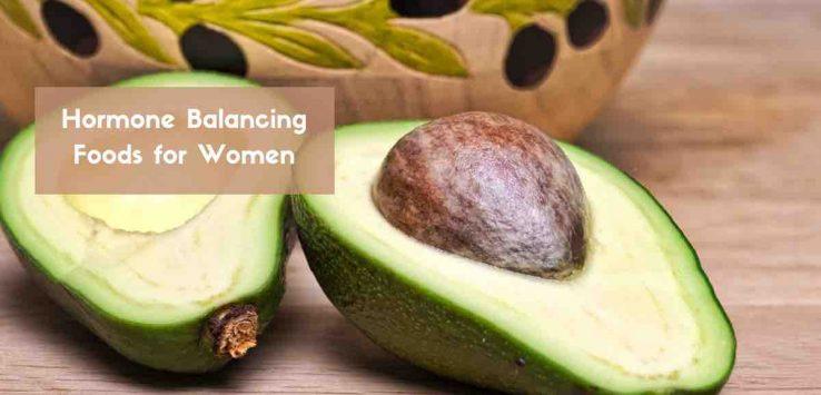 hormone balancing diet plan