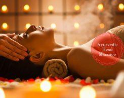 Head massage _ Ayurvedum
