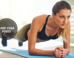 core yoga _ Ayurvedum