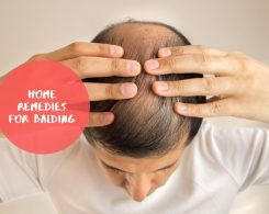 Balding Treatment _ Ayurvedum