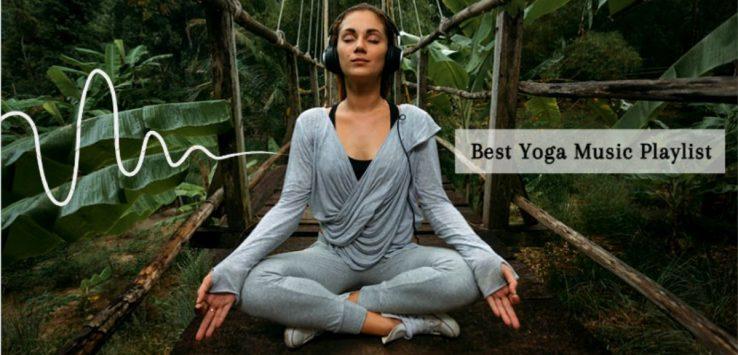 Best yoga music _ Ayurvedum